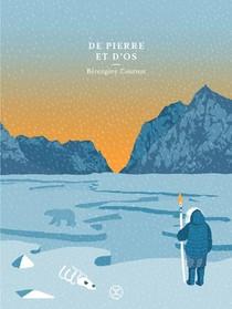 Le deuxième roman de Bérengère Cournut est aussi bon que le premier!