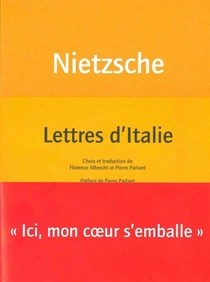 Lettres D'italie