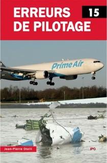 Erreurs De Pilotage T.15