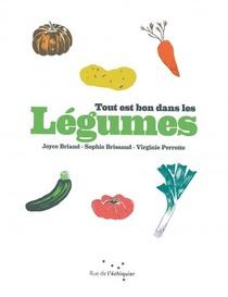 Tout Est Bon Dans Les Legumes