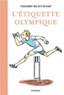 L'etiquette Olympique ; Precieux Conseils Pour Entrer Dans Legende Du Sport