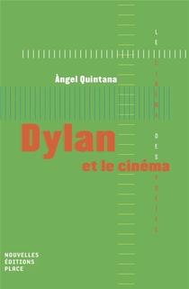 Dylan Et Le Cinema