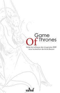 Game Of Thrones - Le Trone De Fer ; Un Nouveau Modele Pour La Fantasy ?