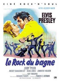 Elvis Presley : Jailhouse Rock (le Rock Du Bagne)