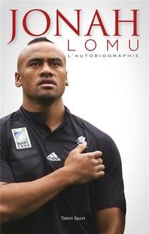 Jonah Lomu ; L'autobiographie
