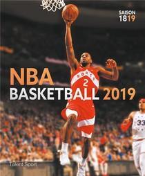 Nba Basketball 2019 ; Saison 2018-2019