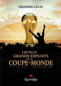 Les Plus Grands Exploits De La Coupe Du Monde