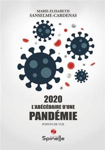 2020 L'abecedaire D'une Pandemie