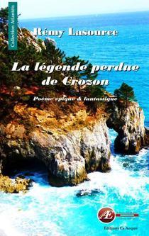 La Legende Perdue De Crozon