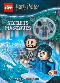 Lego - Harry Potter ; Secrets Magiques