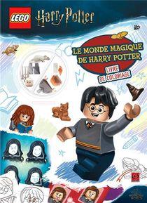Lego - Harry Potter ; Le Monde Magique De Harry Potter
