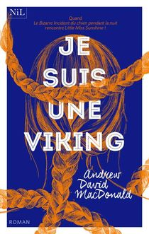 """Une Viking attachante"""