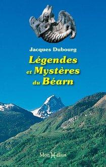 Legendes Et Mysteres Du Bearn