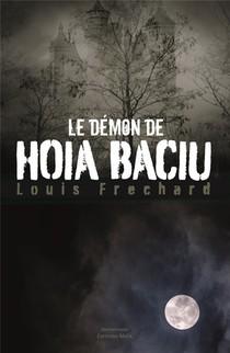 Le Demon De Hoia Baciu