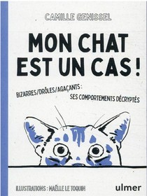 Mon Chat Est Un Cas !