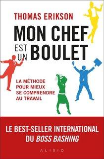 Mon Chef Est Un Boulet