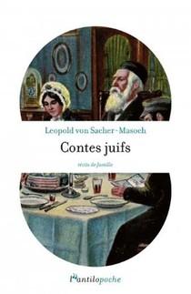 Contes Juifs : Recits De Famille
