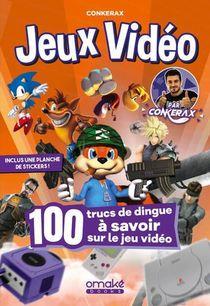 100 Trucs De Dingue A Savoir Sur Le Jeu Video Par Conkerax