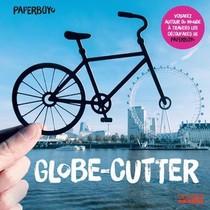 Globe-cutter : Voyagez Autour Du Monde A Travers Les Decoupages De Paperboyo