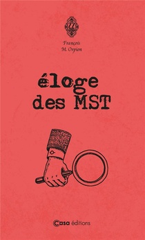 Eloge Des Mst