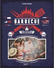 Les Amis Et Le Barbecue
