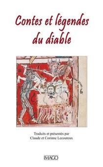 Contes Et Legendes Du Diable
