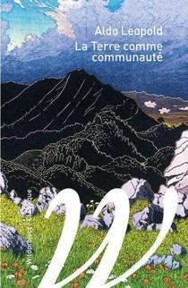 La Terre Comme Communaute