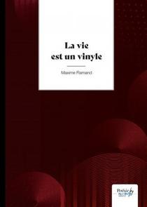 La Vie Est Un Vinyle