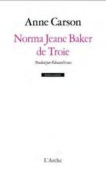 Norma Jean Baker De Troie