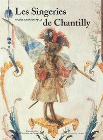 Les Singeries De Chantilly