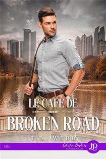 Le Cafe De Broken Road