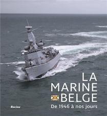 Marine Belge, La