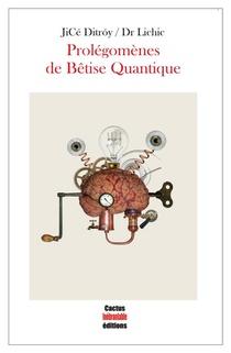Prolegomenes De Betise Quantique