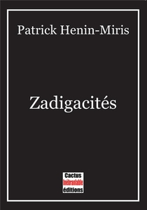 Zadigacites