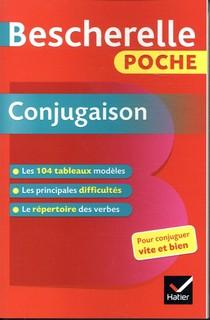 Bescherelle ; Poche Conjugaison