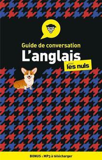 Guide De Conversation Anglais Pour Les Nuls (4e Edition)