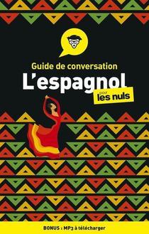 Guide De Conversation Espagnol Pour Les Nuls (4e Edition)