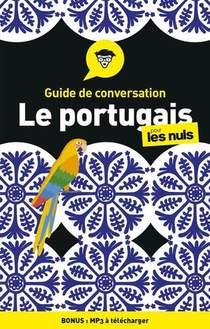Guide De Conversation Portugais Pour Les Nuls (4e Edition)