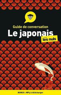 Guide De Conversation Japonais Pour Les Nuls (4e Edition)