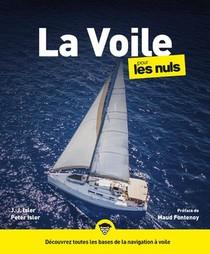 La Voile Pour Les Nuls (3e Edition)