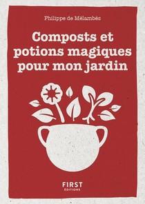 Compost Et Potions Pour Le Jardin