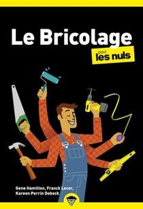 Le Bricolage Pour Les Nuls Poche (3e Edition)