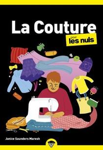 La Couture Pour Les Nuls Poche (2e Edition)