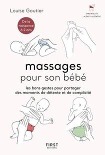 Les Massages Pour Son Bebe