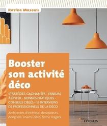 Booster Son Activite Deco