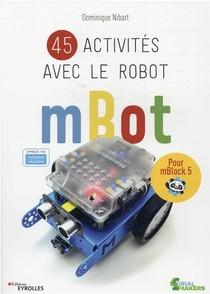45 Activites Avec Le Robot Mbot