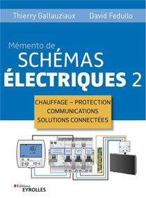 Memento De Schemas Electriques 2 (5e Edition)
