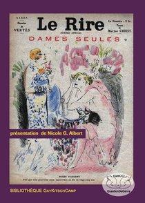 "Le Rire N Special ""dames Seules"" (1932)"