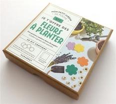 Kit : Je T'offre Des Fleurs A Planter
