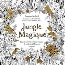 Jungle Magique Nouvelle Edition